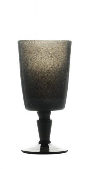 Bicchiere Goblet Nero