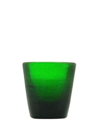 Shot Emerald