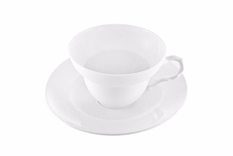 6 tazze da tè Galatea