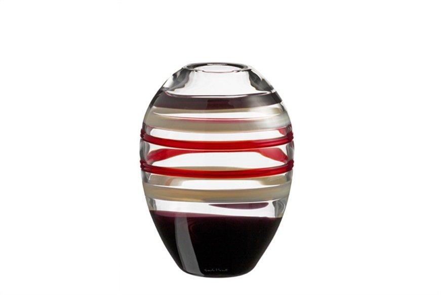 Vaso Reina di vetro di Murano