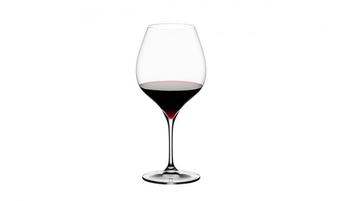4 calici vino rosso – Riedel