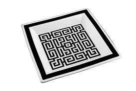 Vuotatasche quadro labirinto