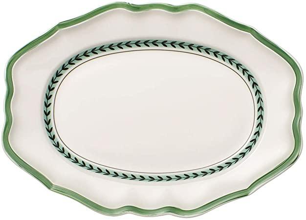 Piatto ovale da portata