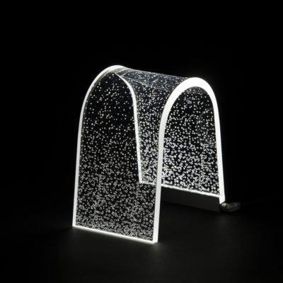 Lampada da tavolo Arc