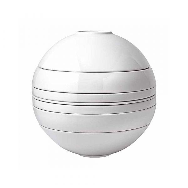Boule bianca